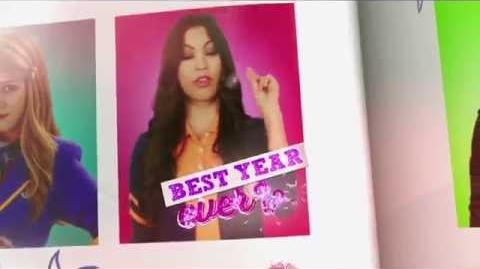 Every Witch Way Yearbook Spot HD Season 4