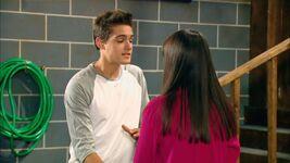 Daniel and Mia