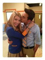 Maddie And Diego