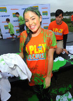 Paola+Andino+Nickelodeon+Road+Worldwide+Day+YKbn8f5NKoPl