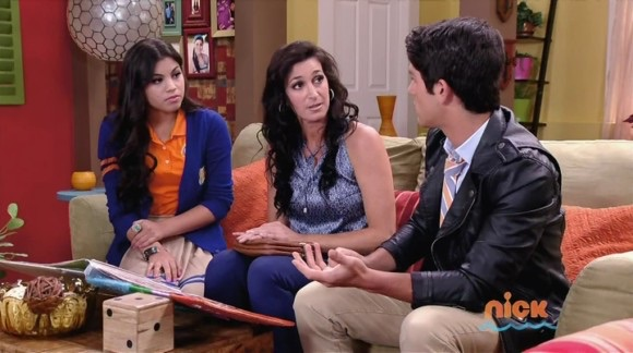 Back to Square One | Every Witch Way Wiki | FANDOM powered