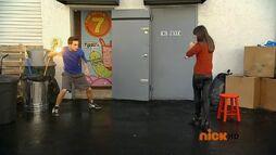 Miago kanay duel