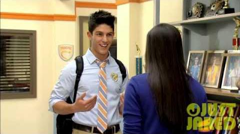'Every Witch Way' Season Two Premiere Clip