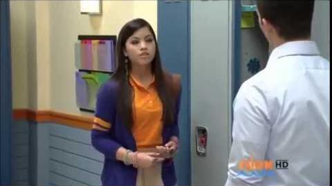 "Jax+Emma Every Witch Way Jemma ""Caught Up In You"""