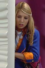 Maddie Eavesdropping