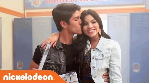 Goodbye Every Witch Way Nick