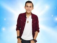 Diego every witch way