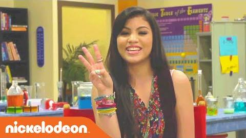 Every Witch Way Throw Your E.W.W. Hands Up Nick