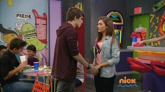 Every Witch Way S02E19
