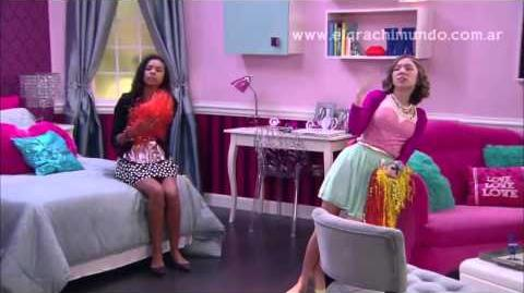 Every Witch Way 1x01 - 2