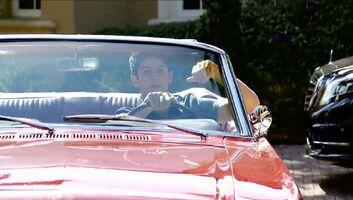 Jax Driving