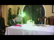 Liana casting spell