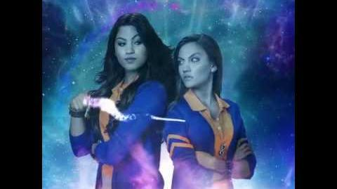 Every Witch Way Season 4 Poster Animed