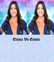 Emma Vs Emma