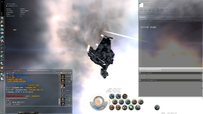 EVE Interface