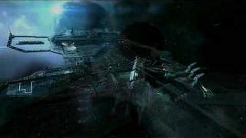 Eve Online Trinity Trailer