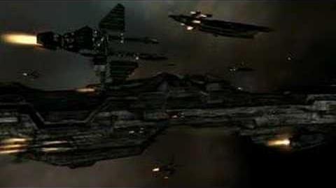 EVE Online Revelations II Trailer