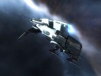 Gallente Navy Comet