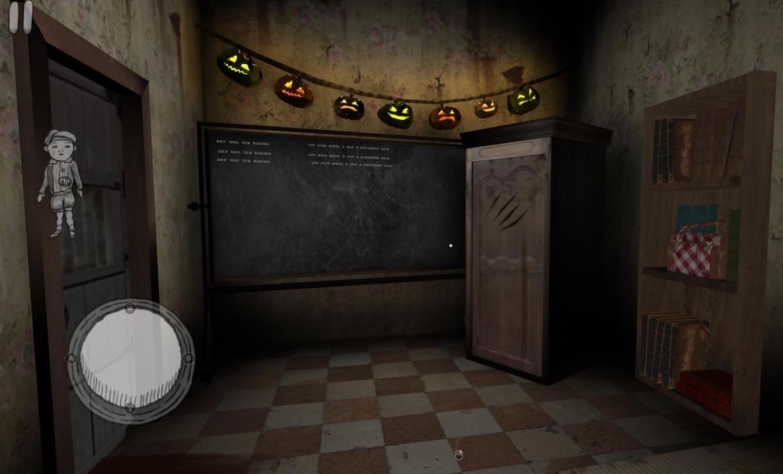 Starting Bedroom | Evil Nun Wiki | Fandom