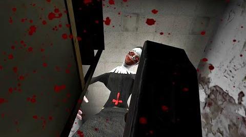 Evil Nun (game) | Evil Nun The Mobile Game Wiki | FANDOM ...  Evil Nun (game)...
