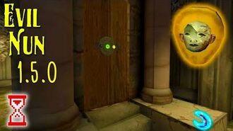 Обновление! Нашёл все священные камни и собрал Маску Evil Nun 1.5.0