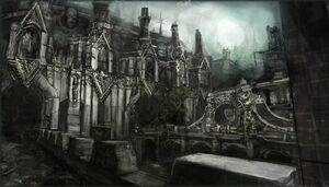 The Shandor Mansion