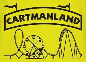 The Cartmanland Logotype