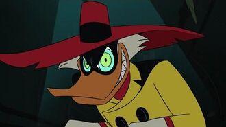 Negaduck Returns in the Ducktales Reboot 2017 (Clip HD)