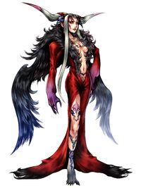 Sorceress Ultimecia