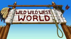 The Wild Wild West World