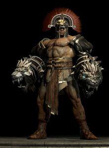 Hercules (GoWIII)