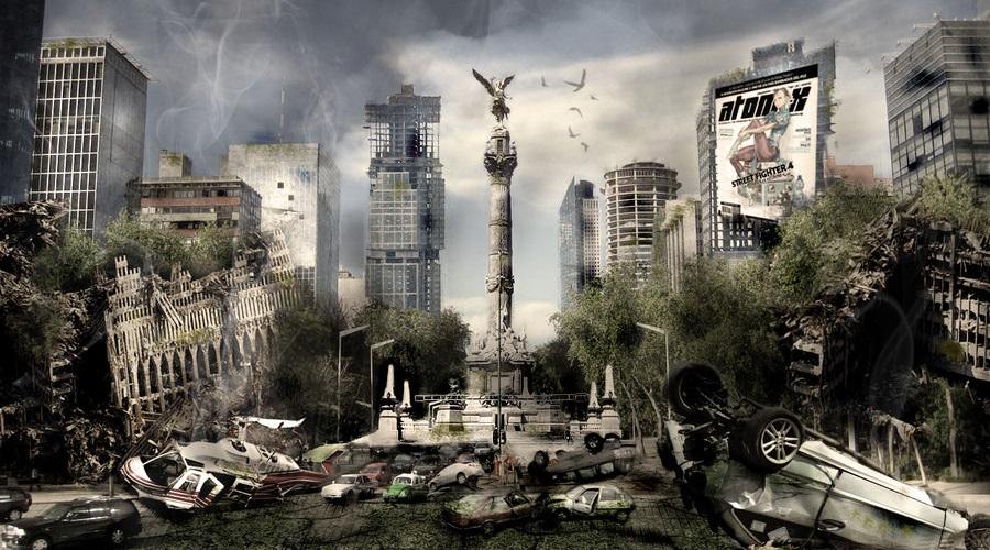 Dystopia | The Evil Wiki | FANDOM powered by Wikia