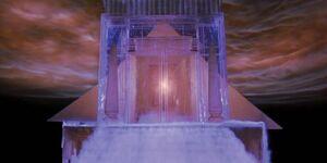 Pyramidal Temple of Gozer