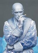 Mr. Freeze (2)