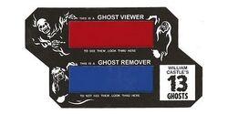 The Ghost Viewer Eyeglasses