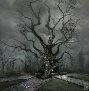 Shandor Cemetery