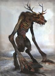 The Wendigo (Stephen King)