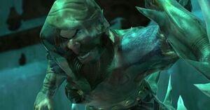 Johann frozen
