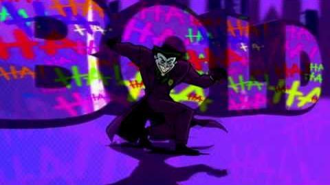 Joker The Vile And The Villainous