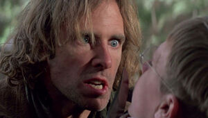 Bruce Dern The Cowboys
