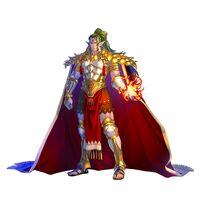 Lord Duma the War Father