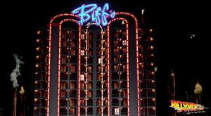 Biff Tannen's Pleasure Paradise Casino and Hotel 4