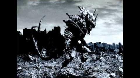 Monster X Ryk