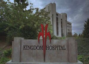 The Kingdom Hospital