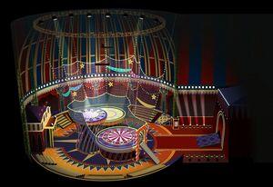 The Prankster's Paradise Circus