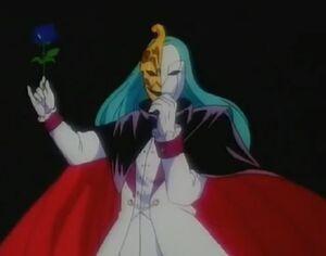 Yomi-G the Dark Lord