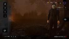 Myers w grze Dead by daylight