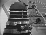 Supreme Dalek - Dalek Invasion on Earth