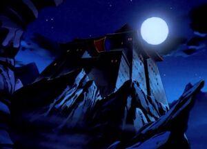 The Mandarin's Citadel