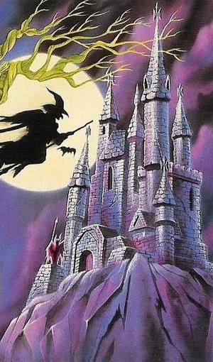 The Castle of Illusion